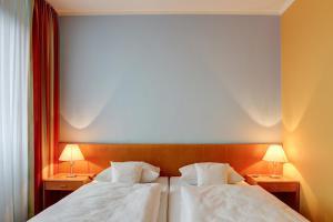 Centro Park Hotel Berlin-Neukölln, Hotel  Berlino - big - 3