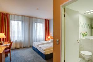 Centro Park Hotel Berlin-Neukölln, Hotel  Berlino - big - 4