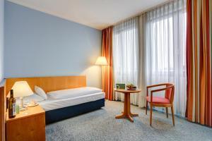 Centro Park Hotel Berlin-Neukölln, Hotel  Berlino - big - 6