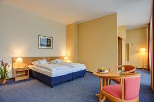 Centro Park Hotel Berlin-Neukölln, Hotel  Berlino - big - 61