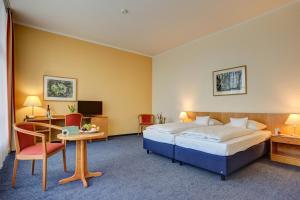 Centro Park Hotel Berlin-Neukölln, Hotel  Berlino - big - 59