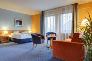 Centro Park Hotel Berlin-Neukölln, Hotel  Berlino - big - 35