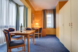 Centro Park Hotel Berlin-Neukölln, Hotel  Berlino - big - 68