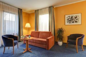 Centro Park Hotel Berlin-Neukölln, Hotel  Berlino - big - 34