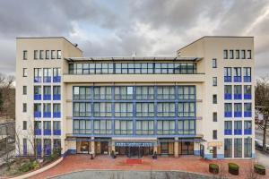 Centro Park Hotel Berlin-Neukölln, Hotel  Berlino - big - 1