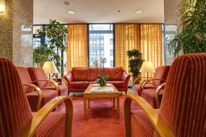 Centro Park Hotel Berlin-Neukölln, Hotel  Berlino - big - 40