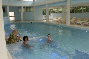Hotel Terme Villa Piave, Hotely  Abano Terme - big - 26