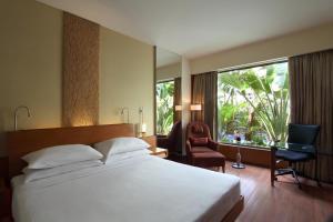 Hyatt Pune, Hotels  Pune - big - 18
