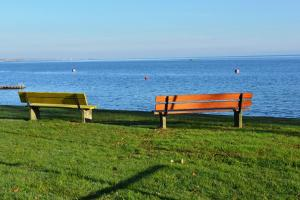 Herberge See