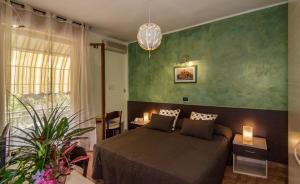 Hotel Gabrini, Szállodák  Marina di Massa - big - 23