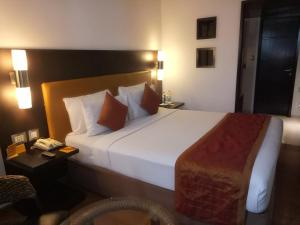 Iris - The Business Hotel, Hotely  Bangalore - big - 5