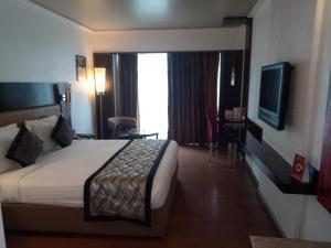 Iris - The Business Hotel, Hotely  Bangalore - big - 38