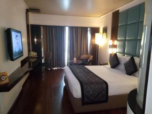 Iris - The Business Hotel, Hotely  Bangalore - big - 6