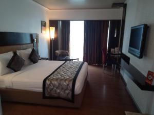 Iris - The Business Hotel, Hotely  Bangalore - big - 7