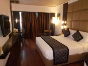 Iris - The Business Hotel, Hotely  Bangalore - big - 9