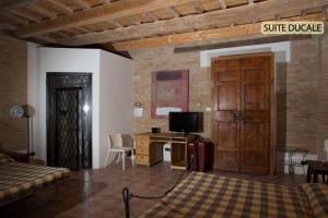 Hotel Palazzo Meraviglia, Hotely  Corinaldo - big - 14