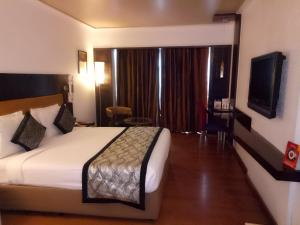 Iris - The Business Hotel, Hotely  Bangalore - big - 14