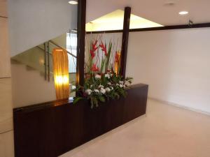 Iris - The Business Hotel, Hotely  Bangalore - big - 15