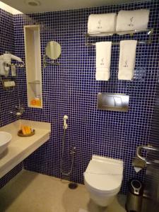 Iris - The Business Hotel, Hotely  Bangalore - big - 17