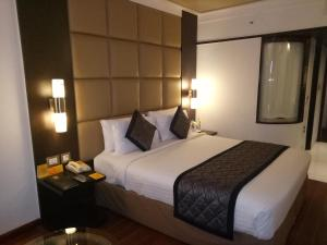 Iris - The Business Hotel, Hotely  Bangalore - big - 18