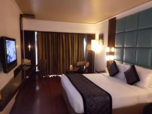 Iris - The Business Hotel, Hotely  Bangalore - big - 19