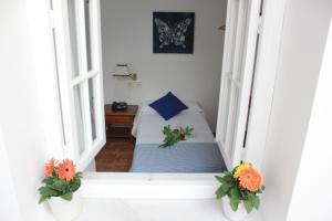 Hostal Puerta de Arcos, Hotels  Arcos de la Frontera - big - 5