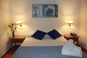 Hostal Puerta de Arcos, Hotels  Arcos de la Frontera - big - 3