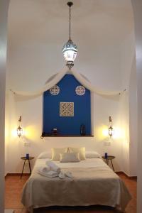 Hostal Puerta de Arcos, Hotels  Arcos de la Frontera - big - 25