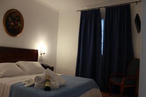 Hostal Puerta de Arcos, Hotels  Arcos de la Frontera - big - 24