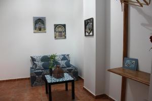 Hostal Puerta de Arcos, Hotels  Arcos de la Frontera - big - 23