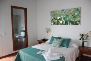 Hostal Puerta de Arcos, Hotels  Arcos de la Frontera - big - 21