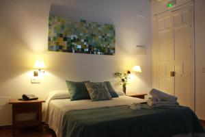 Hostal Puerta de Arcos, Hotels  Arcos de la Frontera - big - 19