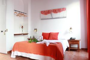 Hostal Puerta de Arcos, Hotels  Arcos de la Frontera - big - 18