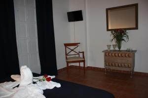 Hostal Puerta de Arcos, Hotels  Arcos de la Frontera - big - 17