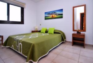 Villa Agios Ilias 2, Vily  Coral Bay - big - 21