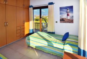 Villa Agios Ilias 2, Vily  Coral Bay - big - 22