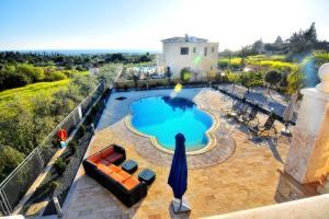 Villa Agios Ilias 2, Vily  Coral Bay - big - 23