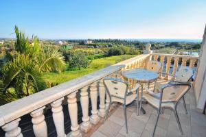 Villa Agios Ilias 2, Vily  Coral Bay - big - 24