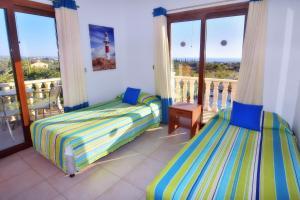 Villa Agios Ilias 2, Vily  Coral Bay - big - 26