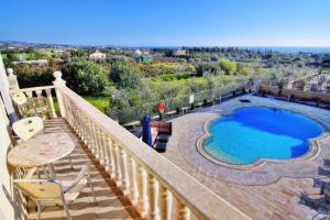 Villa Agios Ilias 2, Vily  Coral Bay - big - 27
