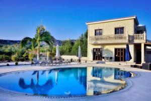 Villa Agios Ilias 2, Vily  Coral Bay - big - 30