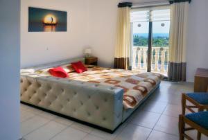 Villa Agios Ilias 2, Vily  Coral Bay - big - 31