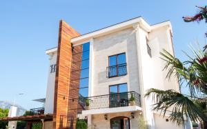 4 hviezdičkový hotel Hotel Helada Tivat Čierna Hora