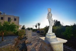 Villa Agios Ilias 2, Vily  Coral Bay - big - 32
