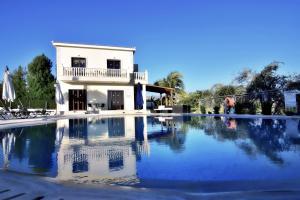 Villa Agios Ilias 2, Vily  Coral Bay - big - 33