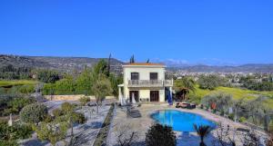 Villa Agios Ilias 2, Vily  Coral Bay - big - 34