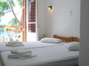 Hotel Maroulis, Hotels  Naxos Chora - big - 19