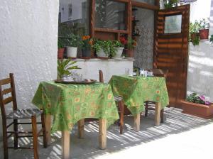 Hotel Maroulis, Hotels  Naxos Chora - big - 30