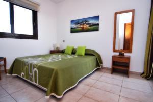 Villa Agios Ilias 2, Vily  Coral Bay - big - 35