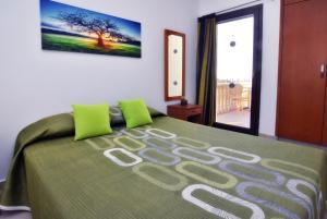 Villa Agios Ilias 2, Vily  Coral Bay - big - 36